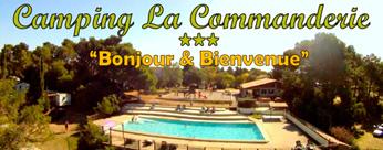 H bergements et restauration for Camping carcassonne avec piscine