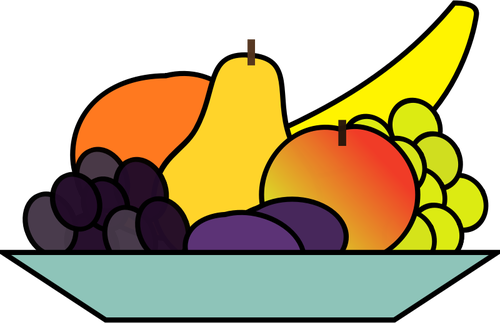 fruit-clipart
